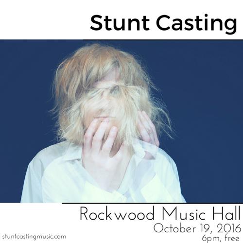 stunt-casting